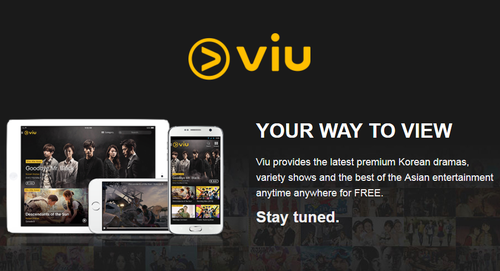 PCCW OTT's flagship video service, Viu, now has more than 12 million active monthly viewers.