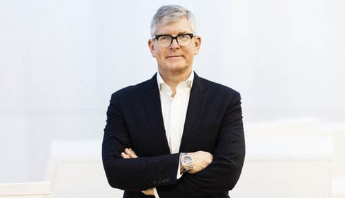 Ericsson CEO Borje Ekholm has some tough decisions to take as he attempts to improve the company's financial health.
