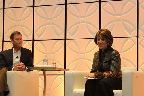 Incompas CEO Chip Pickering questions Rep. Anna Eshoo, D-Calif.