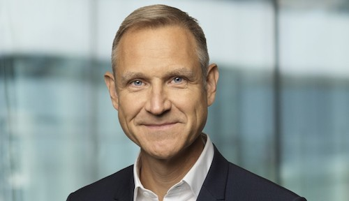 Carl Mellander, Ericsson's CFO, is slashing service delivery jobs as Ericsson looks to restore profitability.