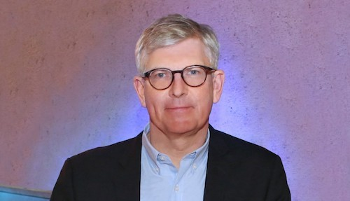 Borje Ekholm, Ericsson's CEO, is positioning the Swedish vendor for a key role in China's emerging 5G market.