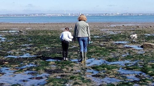 A sea-change in connectivity? The Isle of Wight is being promised full-fiber gigabit broadband.