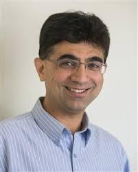 Linux Foundation's Arpit Joshipura