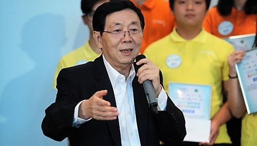 CITIC Telecom chairman Xin Yue Jiang is looking to strike more international M^A deals.