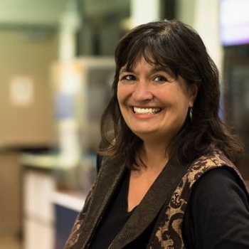 Kathy Herring Hayashi, Senior Technical Lead, Qualcomm