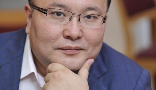 Kuanyshbek Yesekeyev, chairman and CEO of Kazakhtelecom, has automation firmly on his agenda.
