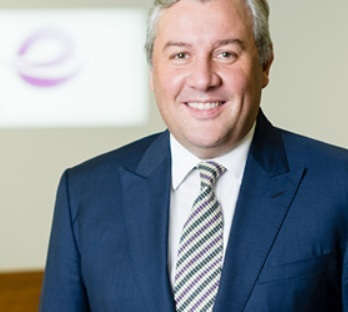 Epsilon CEO George Szlosarek