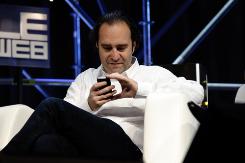 Xavier Niel believes eir is a solid investment opportunity and will no doubt be seeking to help the Irish operator boost its mobile market share from its current sub-20% mark.