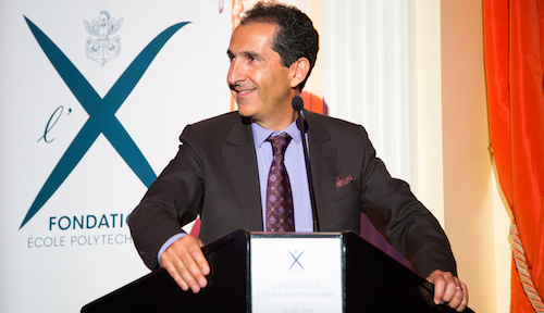 Patrick Drahi, Altice's founder and controlling shareholder, is splitting his US business from his European one.