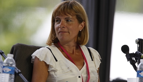 French politician and businesswoman Anne Lauvergeon was a high-profile recruit for Sigfox in 2014.