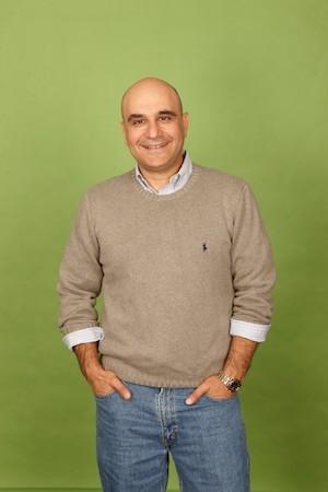 Hostway CEO Emil Sayegh
