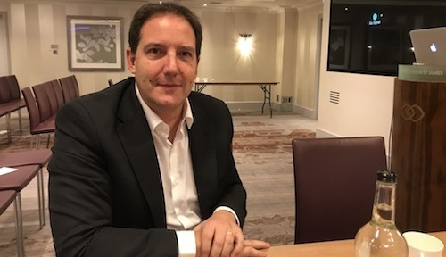 Laurent Paillassot, the CEO of Orange Spain, believes 5G and virtualization go hand in hand.