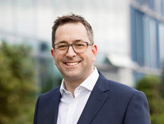 Philip Clayson, Technology Director, TalkTalk