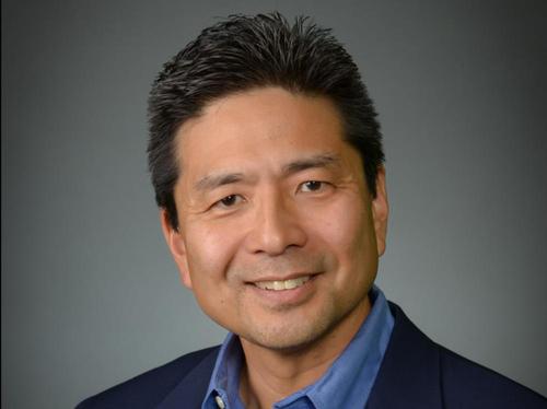Windstream's John Nishimoto