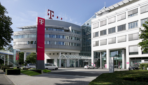 Deutsche Telekom has been searching down the back of the sofas at its headquarters in Bonn, Germany, to scrape together the capex funds it needs for a 5G launch.