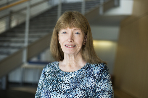 Lynn Conway, IEEE Life Fellow and Professor of Electrical Engineering & Computer Science Emerita, University of Michigan