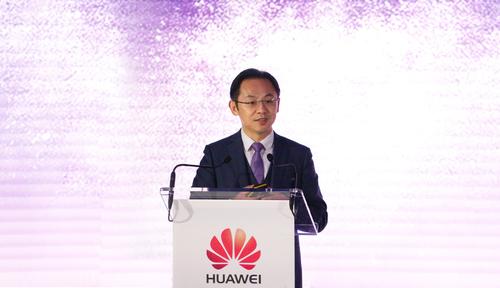Huawei's Ryan Ding
