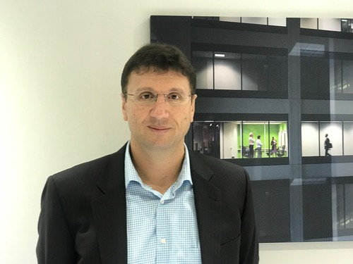 VMware's Gabriele Di Piazza