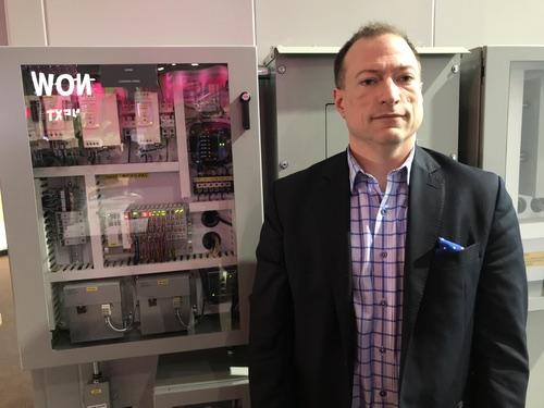 Dell EMC's John Roese.