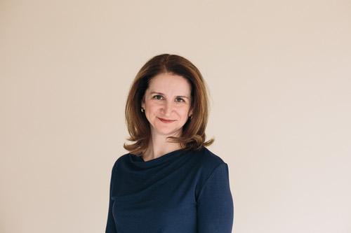Tami Forman, Executive Director, Path Forward