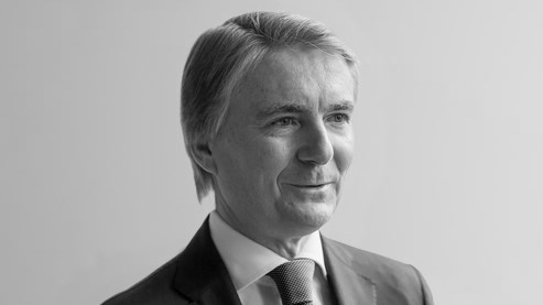 Jean-Yves Charlier has quit as CEO of VEON.