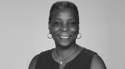 Chairwoman Ursula Burns has stepped in as interim CEO.