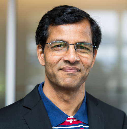 VMware's Shekar Ayyar: 'Smart telcos will start taking a considerable share of next generation cloud revenue.'