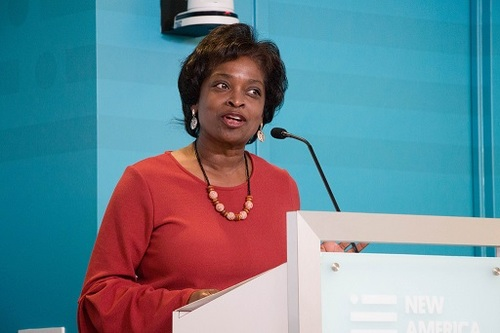Mignon Clyburn: Had her fill of Pai.