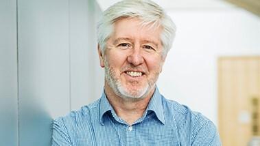 Gerry McQuade will run the new BT Enterprise division.