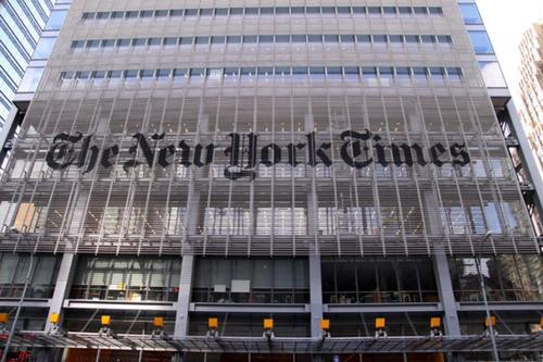 The New York Times has promoted Cindy Taibi to the position of CIO and SVP.