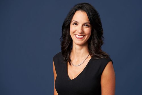 Jennifer Kyriakakis, Founder & Vice President of Marketing, MATRIXX Software