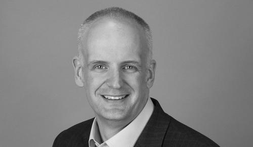 Verizon EVP and CFO Matthew Ellis