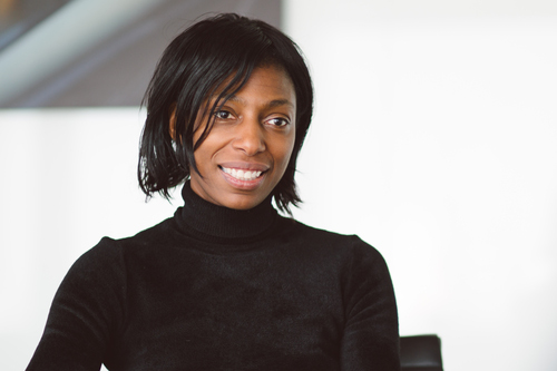 Ofcom's Sharon White: BT must get with the fiber program.