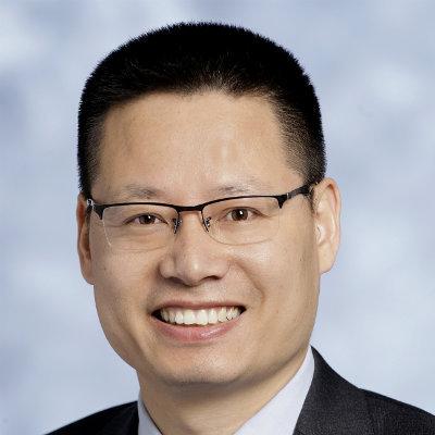 Kevin Hu, for Huawei