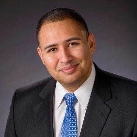 Verizon Partner Solutions' Ivan Berg