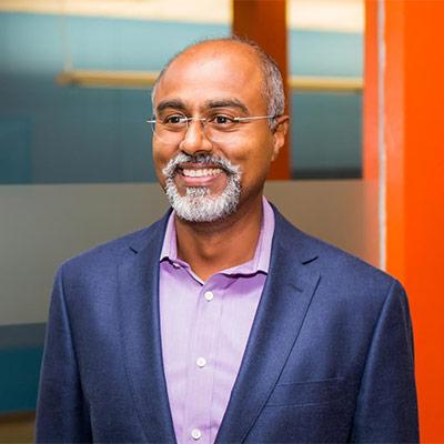 Avi CEO Amit Pandey