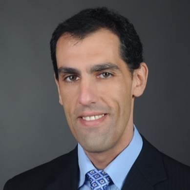 Telco Systems' CEO Ariel Efrati