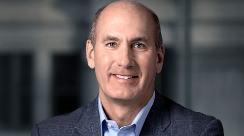 John Stankey will lead AT&T's media business that comprises the Time Warner assets.