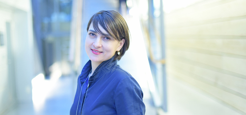 Telenor's Ieva Martinkenaite: Helping the EU with their AI
