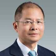 Eric Xu for Huawei