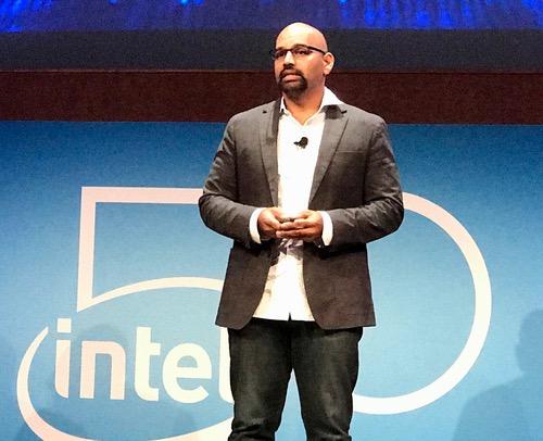 Intel's Naveen Rao