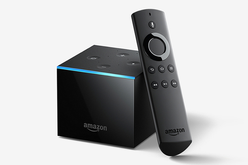 In June, Amazon unleashed the Fire TV Cube, a 4K-capable streaming device that is also tightly integrated with its Alexa smart home platform.