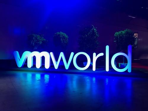 VMworld 2017.