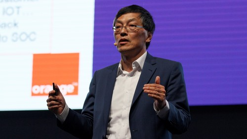 Orange will demand support for ONAP in its 5G RFPs, noted Orange's Roberto Kung.