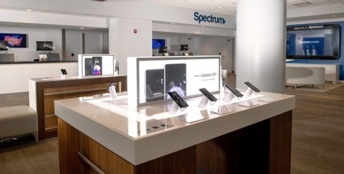 Charter is using Spectrum Mobile, launched across the MSO's footprint earlier this week, to drive incremental sales of in-home broadband and other cable services.