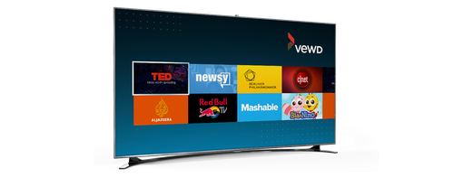 Vewd believes its cloud/client approach for OTT with its new 'Atom' platform could gain traction in emerging markets where operators use old model IPTV boxes but have decent broadband service penetration.