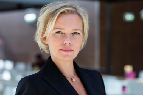 Marieke Snoep: Goodbye T-Mobile, hello KPN