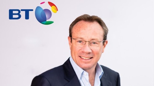 Philip Jansen will be the next CEO at BT, taking over from Gavin Patterson in early 2019.