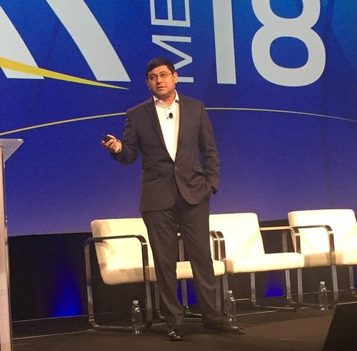 Spectrum Enterprise's Satya Parimi: 'You need to come up with innovative services that drive real value for the end customer.'