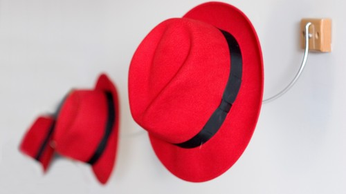 Can IBM shift from a blue suit mindset to a red hat way of thinking?